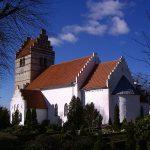 Hårlev Kirke