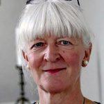 Sognepræst Anette Seifert